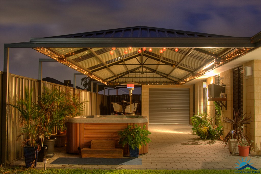 View Photo: Gable Patio by Great Aussie Patios Perth