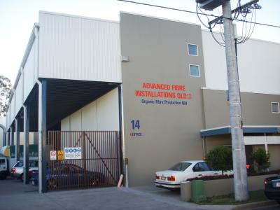 View Photo: Advanced Fibre Offices