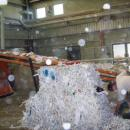 View Photo: Recycled Cellulose Fibre Production