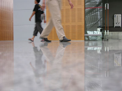 View Photo: Grip Guard Non-Slip Treatment for Slippery Floors