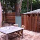 View Photo: Hardwood Fencing