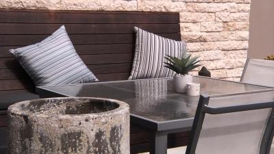 View Photo: Timber seating