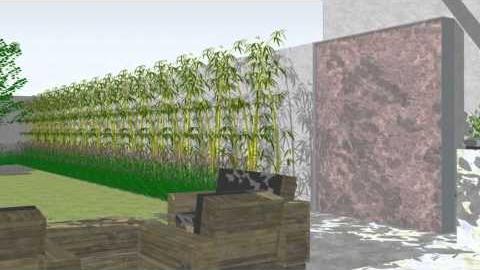Watch Video: Landscape Design and Construction Sydney