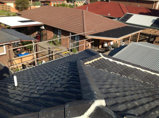 Read Article: Choosing a Melbourne Roof Repair Company