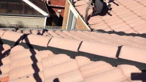 Watch Video: Correct Roof Restoration Preparation
