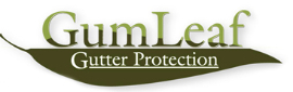 Gumleaf Gutter Protection