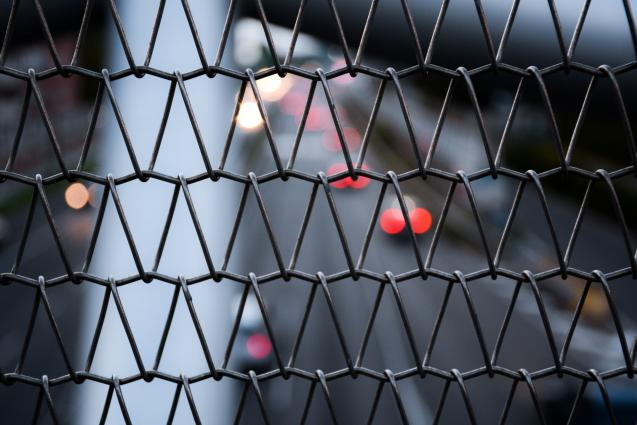 Read Article: Difference Between Woven and Welded Mesh Fences