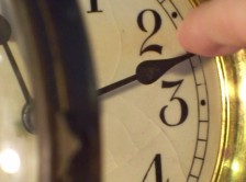 Read Article: Daylight Saving End = Good Time to Check & Prep for Winter