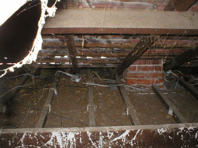 View Photo: Building Inspection Melbourne