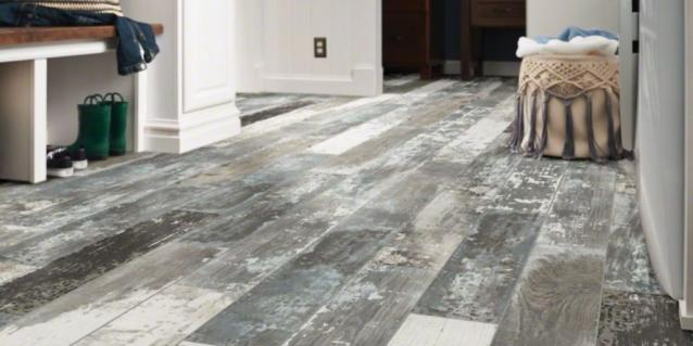 Read Article: Flooring to Suit Your Lifestyle