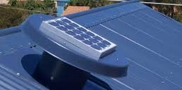 Read Article: THE ECONOMICAL ADVANTAGES OF A SOLAR ROOF EXHAUST VENTILATION SYSTEM