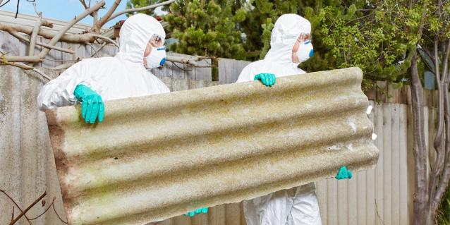 Read Article: ASBESTOS – WHAT YOU SHOULD KNOW ABOUT ITS REMOVAL