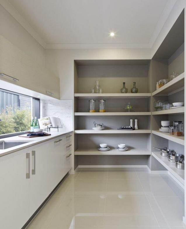 Read Article: Butler's pantry – the solution to open plan kitchens