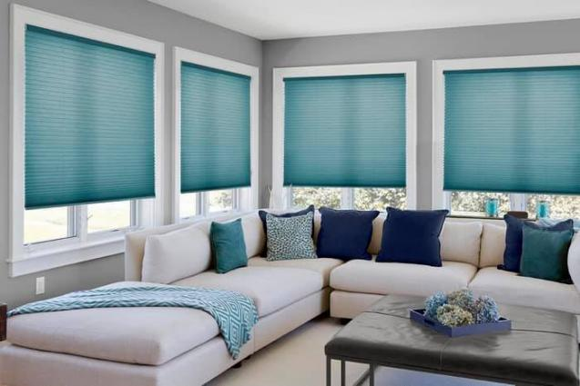 Read Article: Choosing the best window treatment for your home
