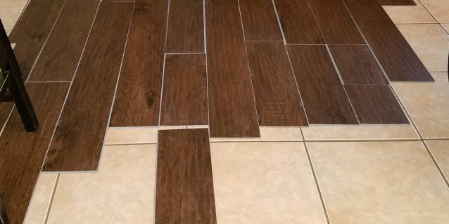 Read Article: Cover your tile floor with this fuss free finish