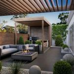 Read Article: Pergola Options Adding Some Style to an Open Space