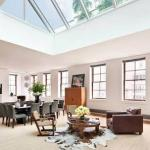 Skylights - Creating space and light