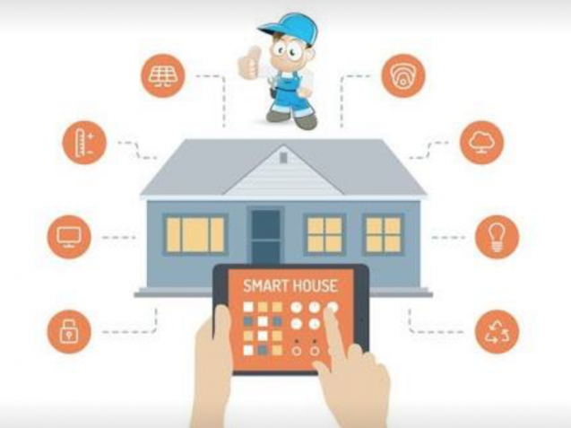 Read Article: Smart Wiring – Cost vs Convenience