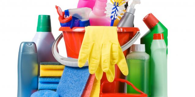 Read Article: Tips to Help Make Spring Cleaning a Breeze