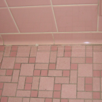 WHAT IS THE TRADE-OFF WITH PAINTING YOUR BATHROOM TILES?