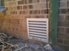 Subfloor Ventilation – Why it is Important