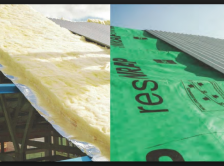 Read Article: Properly Insulating & Sarking Your Home