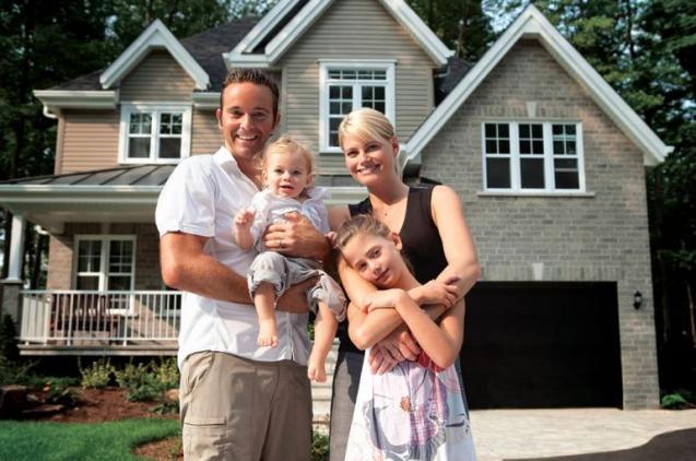 View Photo: Houspect - Happy Family
