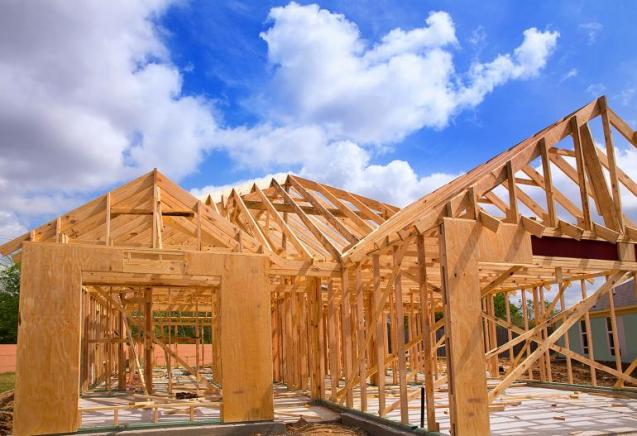 View Photo: New Home Construction