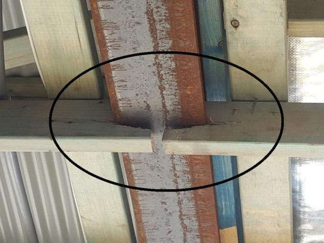 Read Article: Check Your Roof