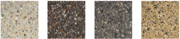 Exposed Aggregate - The wonder product for new and existing homes - but......