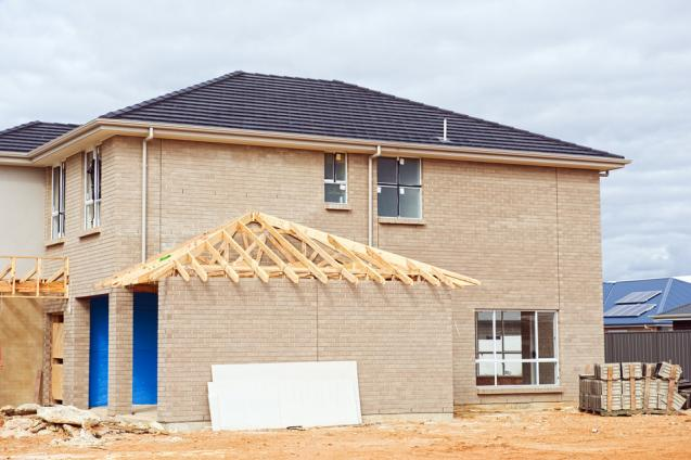 Key Stages in Constructing Your New Home