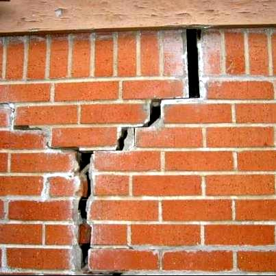 Are Cracks in Property Walls Always a Sign of Structural Damage?
