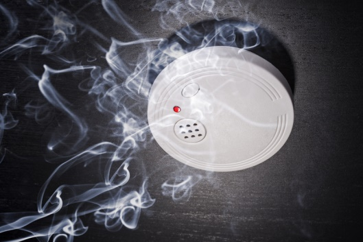 New Home Construction - Practical Completion Check List in WA - Smoke Alarms
