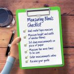 Read Article: How to Measure for Blinds: The Complete Checklist