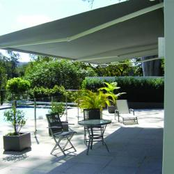 View Photo: Folding Arm Awnings