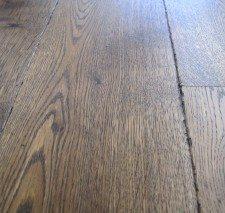 View Photo: Oak Species - Smoked & Oiled Black Oak