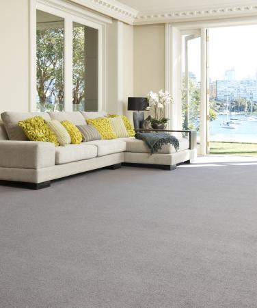 View Photo: Smartstrand IQ150 Twist Carpet
