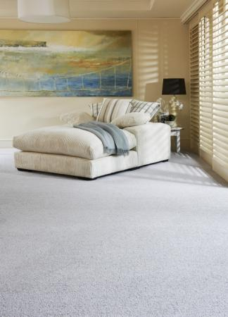 Smartstrand IQ 150 Plush Carpet