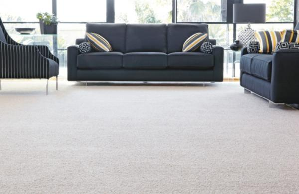 Smartstrand Silk Carpet