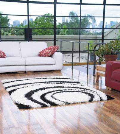 View Photo: Super Shaggy Rug (6575/463)