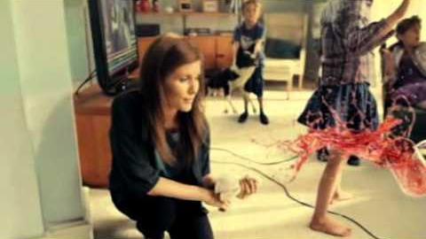 Watch Video : Smartstrand Carpet - Frozen Moment
