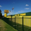 Residential and Commercial Self Storage Facility in Blacktown