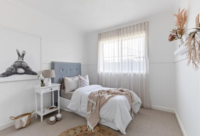 Read Article: EPISODE 4 Bathroom & Bedrooms Reveal ~ Dream Home 6 Cosy Country Cottage