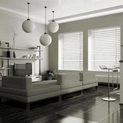 View Photo: Venetian Blinds - Visionwood / Ecowood