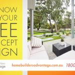 Home Builders Advantage – When All Inclusive Service Means Just That!