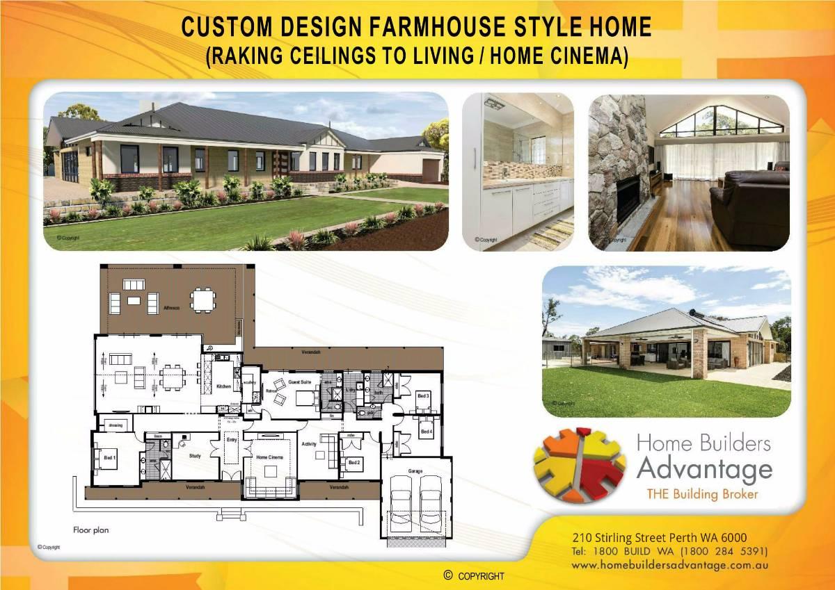 View Photo: Farmhouse Style Home