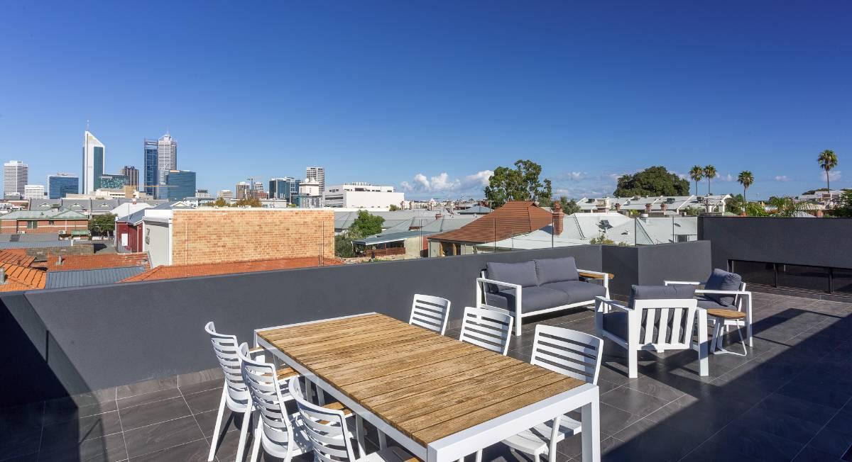 View Photo: Terrace