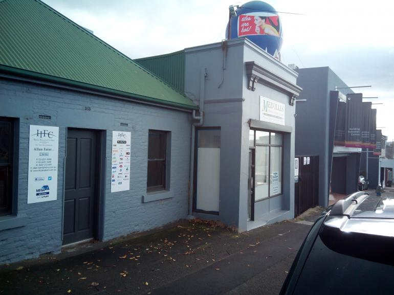 View Photo: Home Finance Centre Hobart