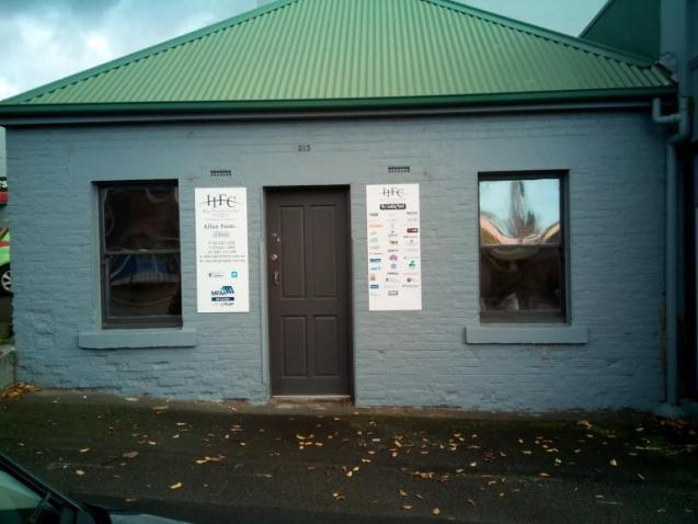 Home finance centres of australia hobart home insurance for Home ideas centre hobart