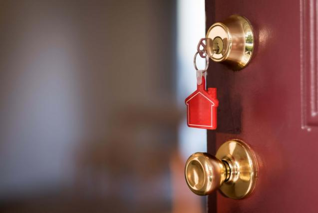 Read Article: 5 Security Tips for Apartment Renters